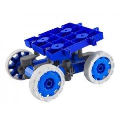 Klocki Korbo - Hummer 25 - niebieski