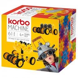 Klocki Korbo - Machine 61