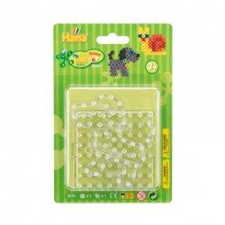 Hama Maxi 8278 - podkładki piesek i kwadrat