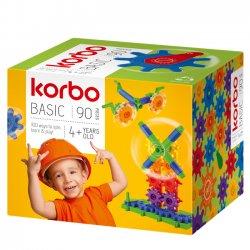 KORBO BASIC 90 - Klocki Korbo