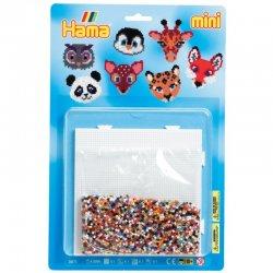 Hama 5611, koraliki mini, Zwierzątka