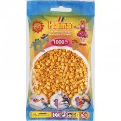 Hama 207-60 - Kolor piaskowy - 1000 szt midi