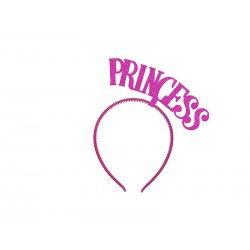 Opaska Princess - PartyDeco