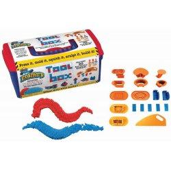 Zestaw do budowania z Ciastomasy Mad Mattr - Tool Box
