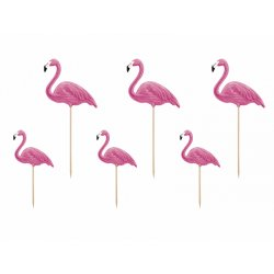 Toppery Aloha - Flamingi, 15-23,5 cm
