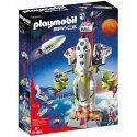 Playmobil 9488 - Rakieta kosmiczna z rampą startową