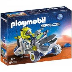 Playmobil 9491 - Łazik marsjański