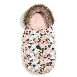 Śpiworek zimowy, Aspen Winterproof Uni, Lady Peony, Powder Pink