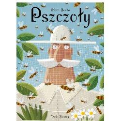 Książka Pszczoły - Wydawnictwo Dwie Siostry
