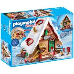 Playmobil 9493 - Świąteczna piekarnia z foremkami na ciasteczka