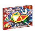 Supermag Wheels 81 - klocki magnetyczne Koła