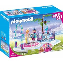 Playmobil 70008 - Super Set - Bal Księżniczki