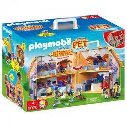 Playmobil 5870 Klinika dla zwierząt