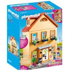 Playmobil 70014, Mój Miejski Domek