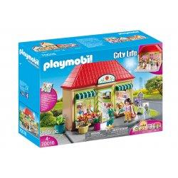 Playmobil 70016, Moja Kwiaciarnia