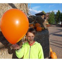 """Duży balon lateksowy 16"""" - Qualatex - różne kolory"""
