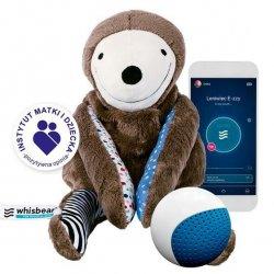 Leniwiec E-zzy, monitor snu i asystent rodzica
