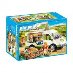 Playmobil 70134 - Samochód do sprzedaży owoców i warzyw