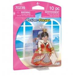 Playmobil 70239 - Królowa kier