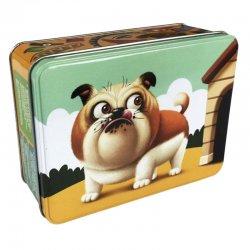 Puzzle Magnetyczne - Gra Buldog - Cubika