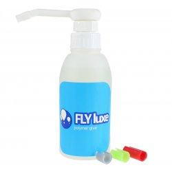 FLYluxe, żel do balonów, z pompką, 0.47 l