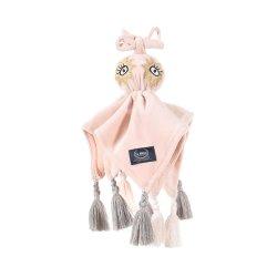 Przytulanka Dou Dou Petit, Powder Pink
