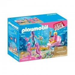 Playmobil 70033 - Starter Pack - Powóz syrenek z konikami morskimi