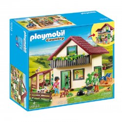 Playmobil 70133 – Country – Wiejski domek