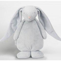 Moonie Silver, szumiący króliczek z lampką
