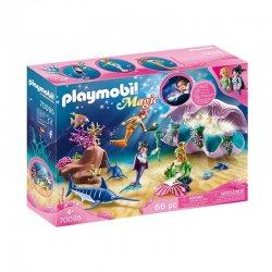"Playmobil 70095 - Lampka nocna ""Muszelka"""