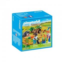 Playmobil 70137, Zagroda dla małych zwierząt, Playmobil Country