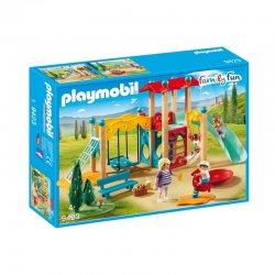 Playmobil 9423 - Duży plac zabaw- Family Fun