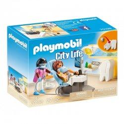 Playmobil 70198 - Dentysta