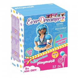 Playmobil 70386 - Ever Dreamerz - Clare