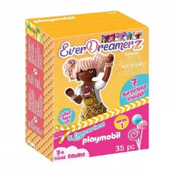 Playmobil 70388 - Ever Dreamerz - Edwina