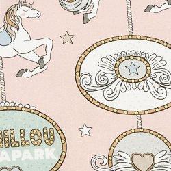 Kapelusz małej damy, Dream Lunapark, La Millou