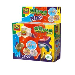 Slime - Mix, SES Creative