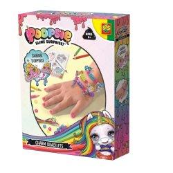 Bransoletki - Poopsie, SES Creative