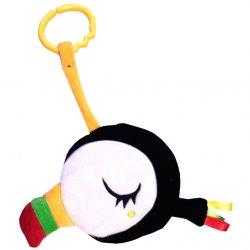 Mom's Care - zabawka szeleszcząca Tukado