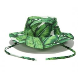 Safari Hat La Millou, Banana Leaves
