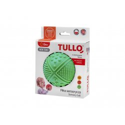 Piłka sensoryczna - Tullo 463
