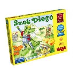 Gra Haba - Smok Diego