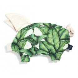 Podusia Sleepy Pig Velvet, Banana Leaves, Rafaello, La Millou