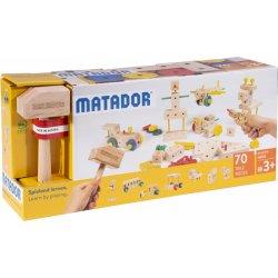 Matador Ki 1 - Konstrukcje Drewniane od 3 roku życia