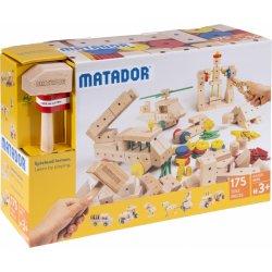 Matador Ki 2 - Konstrukcje Drewniane od 3 roku życia