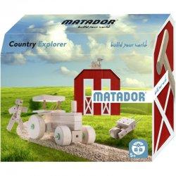 Matador 5+ - Country - Traktor