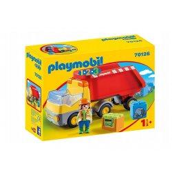 Playmobil 70126 - Wywrotka 1.2.3