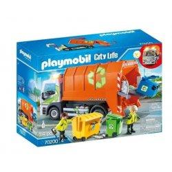 Playmobil 70200 - Śmieciarka
