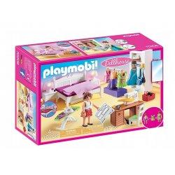 Playmobil 70208 - Sypialnia z kącikiem do szycia