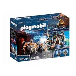 Playmobil 70225 - Drużyna Wilków Novelmore